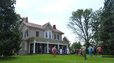 Plan Your Visit Frederick Douglass National Historic Site U S National Park Service