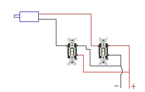 3 way switch wiring diagram 12 volt 3 get free image