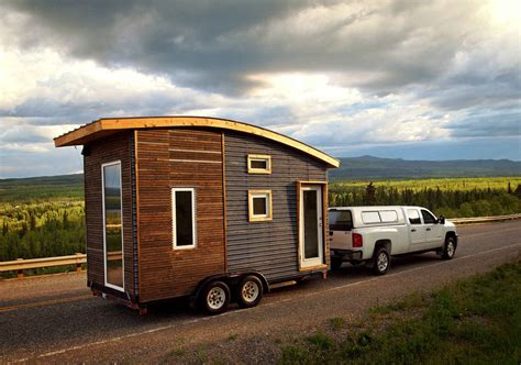 homes on wheels best tiny houses coolest tiny homes on wheels micro house plans thrillist