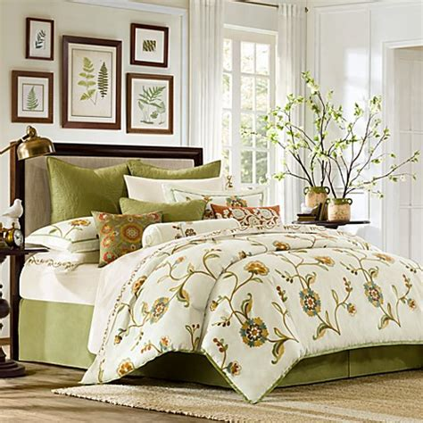 harbour house bedding harbor house amber comforter set bed bath beyond