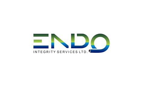 design for the environment canada new logo design for endo integrity services ltd