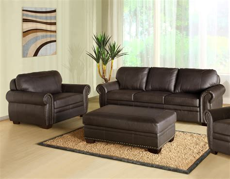 Oversized Leather Chair And Ottoman Best Design Set Oversized Chair And Ottoman Doherty House
