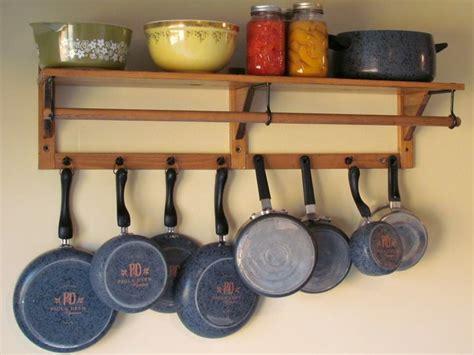 kitchen pot rack ideas pot rack ideas pot rack neat ideas pinterest