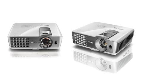 Proyektor Benq W1070 benq launches w1080st and w1070 hd throw projectors igyaan in