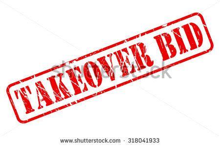 takeover bid takeover bid images