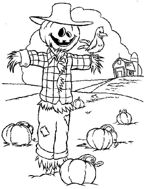large printable halloween coloring pages large halloween coloring pages