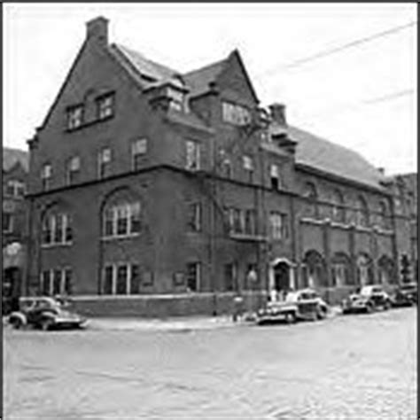 hull house haunted devil baby