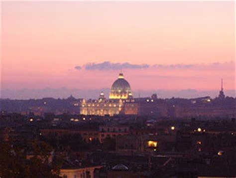 terrazza gianicolo itinerari a roma in 24 h