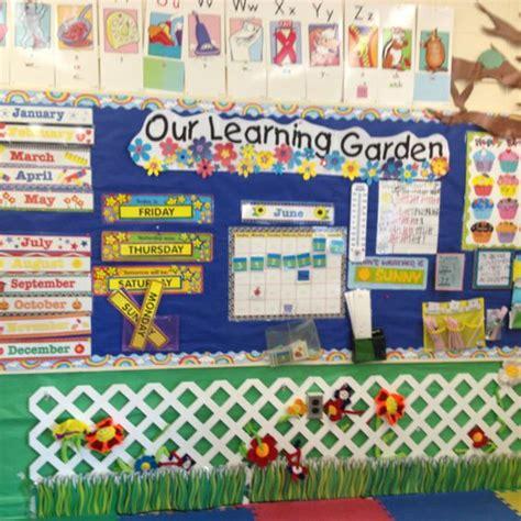 Theme Garden Ideas Garden Theme Classroom Ideas My Garden Themed Classroom Repinned From Classroom By Lacee