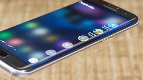samsung galaxy  edge review rating pcmagcom
