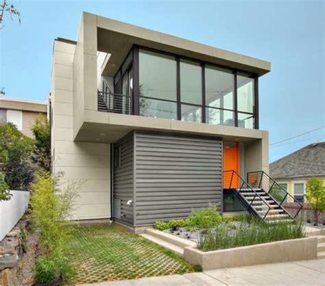 dise o de casas en 3d diseno de fachadas de casas de dos pisos 3d planos de casas