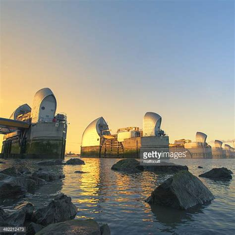 thames barrier london england u k thames barrier stock photos and pictures getty images