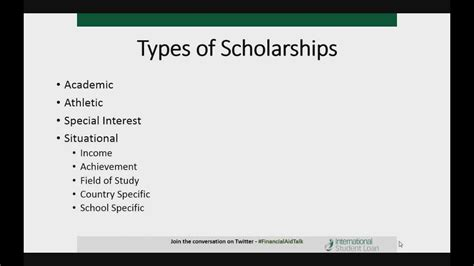 Getting The Scholarship If You Are Getting Mba by How To Get An International Scholarship