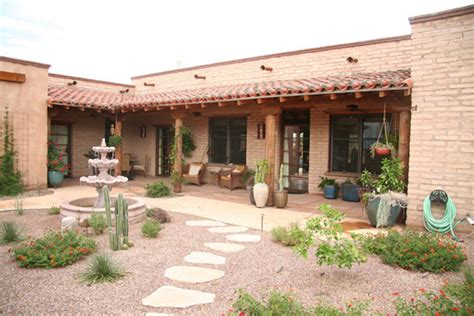 arizona style homes arizona territorial style homes home design and style