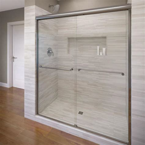 Shower Doors Greenville Sc by Basco Frameless Shower Doors Condition Shop Basco