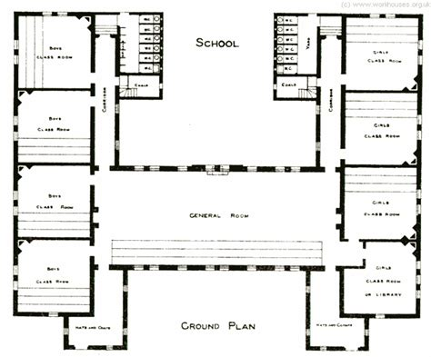 floor plan school banstead homes school plan floor plans castles