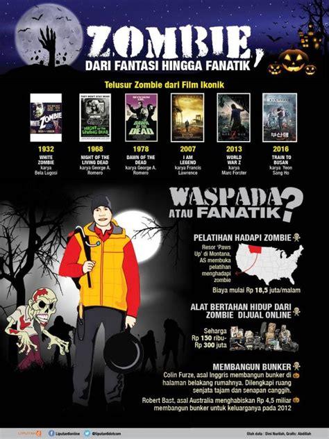 10 film zombie lucu zombie dari fantasi hingga fanatik news liputan6 com