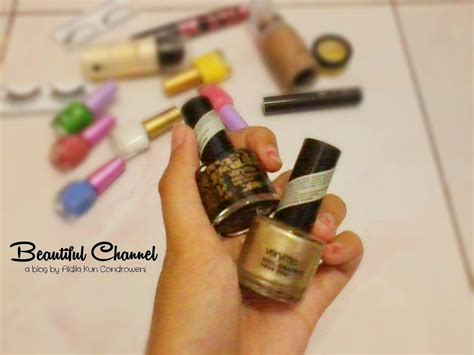 Olay Total Effect Ukuran Kecil beautiful channel haul dosa bulan maret