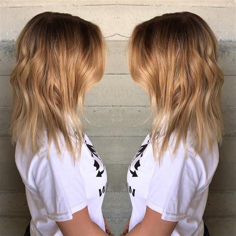 10 hottest lob haircut ideas popular haircuts 10 lob haircut ideas edgy cuts hot new colors