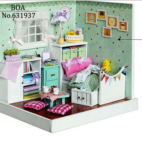 build a dolls house kit diy doll house picture more detailed picture about diy doll house creative model