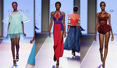 Nandi Mngomas Gorgeous Colour Fashion Label Bona | nandi mngoma s gorgeous colour fashion label bona magazine
