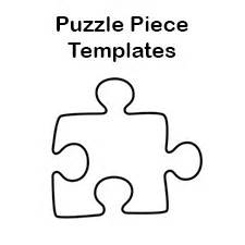 large blank puzzle pieces template tim de vall comics printables for