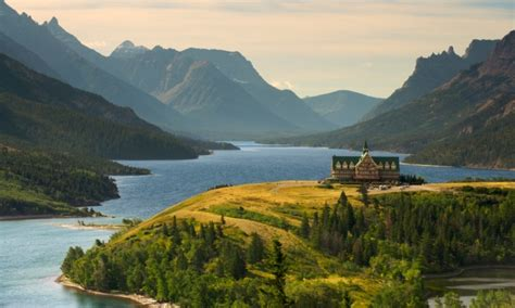 Cabins In Waterton National Park by Waterton Lakes National Park Alltrips