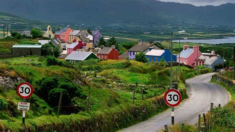 ireland travel guide top things to see and do accommodation food drink typical costs dublin connemara doolin abbeyleix glendalough dingle town galway city cashel cork city kilkenny city books places to visit in ireland where to go what to see