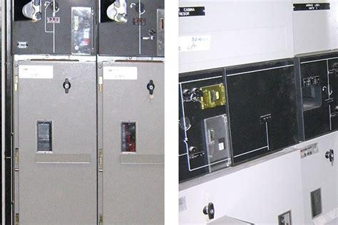 cabina elettrica media tensione history