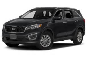 Buy Kia 2017 Kia Sorento Information