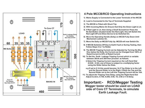 interesting rcbo wiring diagram gallery mindjet price fish