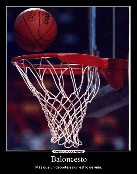 Imagenes Emotivas De Basquet | im 225 genes y carteles de baloncesto pag 9 desmotivaciones