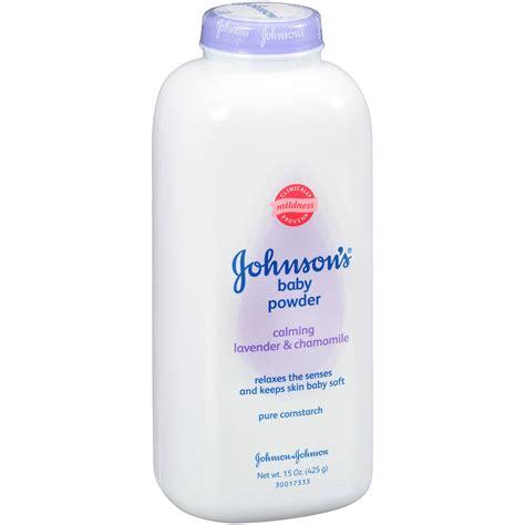 american baby powder omg johnson johnson talcum powder causes cancer