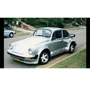 Vw Bug Transformed Porerra Poraga Porsche Kit Car From