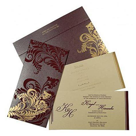Wedding Card Gujarati by Gujarati Wedding Cards Gujarati Wedding Invitations