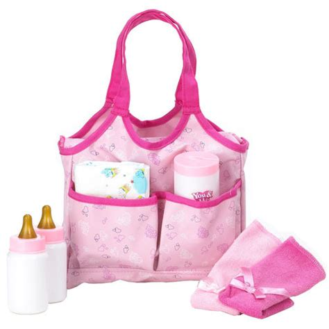 you me baby accessories tote bag toys r us
