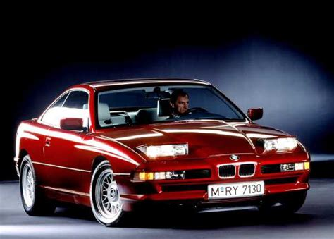 motor auto repair manual 1997 bmw 8 series spare parts catalogs 1997 bmw 8 series information and photos momentcar