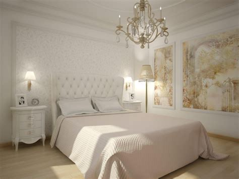 fancy wallpaper for bedroom bedroom makeover before and