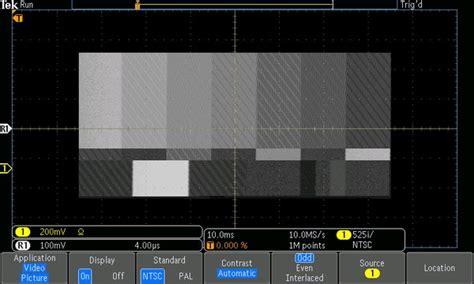 hedco inc l 3000 tektronix mdo3034 mixed domain oscilloscope 4 350mhz
