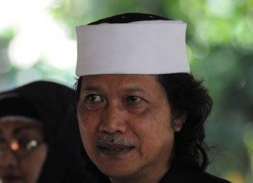 Emha Ainun Najib Gelandangan Dikung Sendiri topic emha ainun najib republika