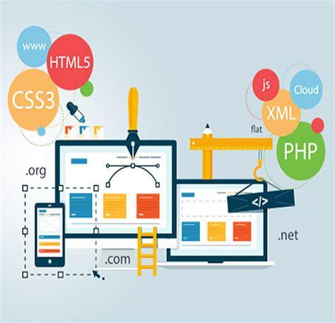 html design course web design development training first vertical origin