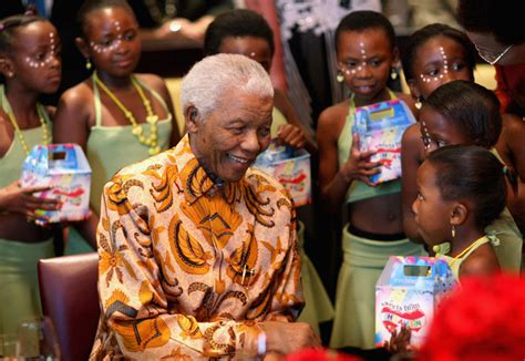 kid friendly biography of nelson mandela the top 5 life lessons learned from nelson mandela
