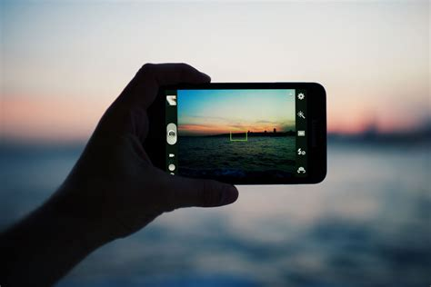 phone photography tricks to taking better pictures with your phone