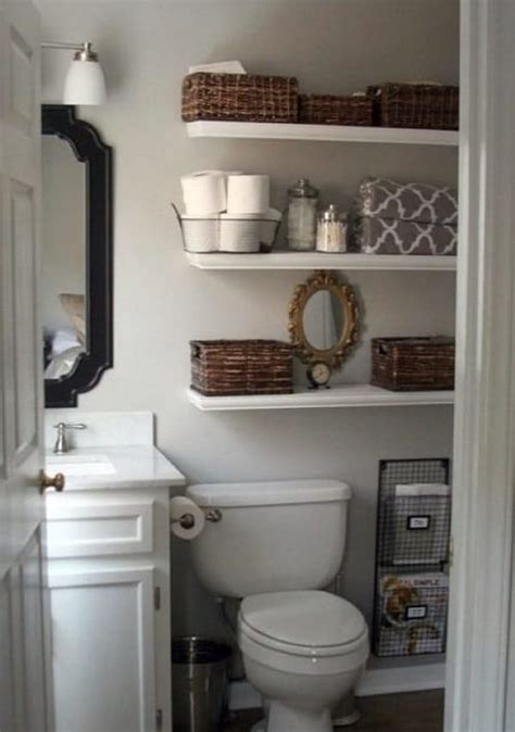 how to organize bathroom 15 easiest and smartest tips on how to organize a small