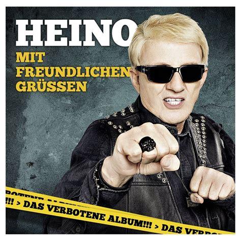 Mit Freundlichen Gr En Doppelpunkt mit freundlichen gr 252 223 en edition heino mp3 buy