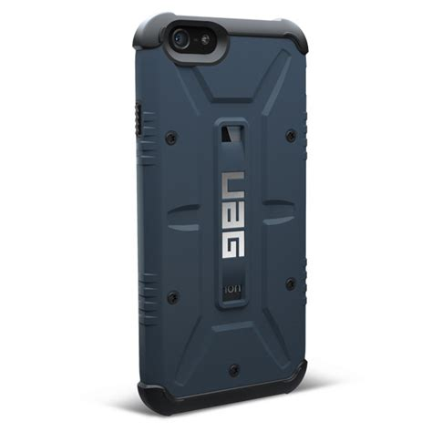 Iphone 6 6s Uag Armor Gear Composite Soft Bumper Keren rugged iphone 6s by armor gear
