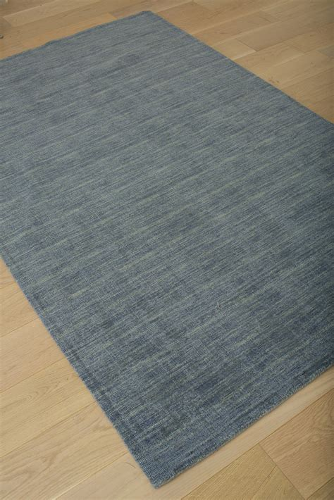 Faded Area Rug by Gray Blue Faded Wool Area Rug Woodwaves
