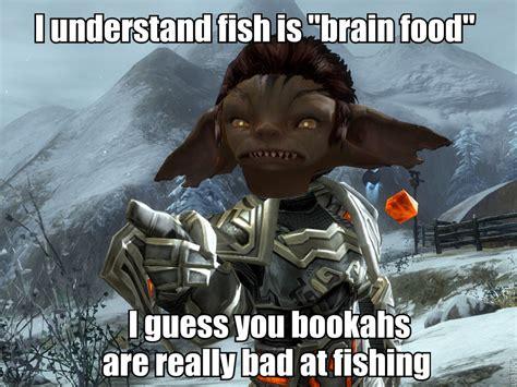 Guild Wars 2 Meme - the character memeshot thread