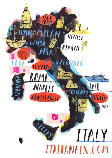 ledusa island italy map secret italian islands italian fix