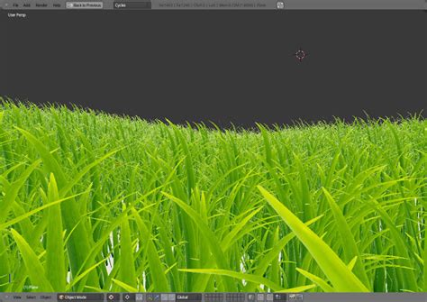 blender tutorial grass tutorialfield blogspot com blender 2 5 cycles grass